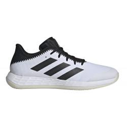 Adidas Adizero Fastcourt Men White Black