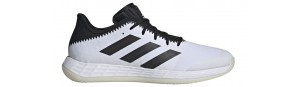 Adidas Adizero Fastcourt Men White Black