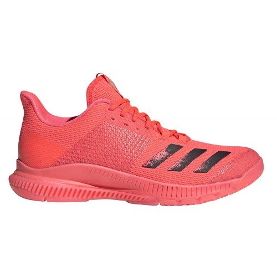 Adidas Crazyflight Bounce Women Pink