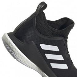 Adidas Crazyflight Mid Men Black