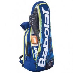Babolat Tournament Bag Blue Green