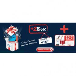 +2box De Noël