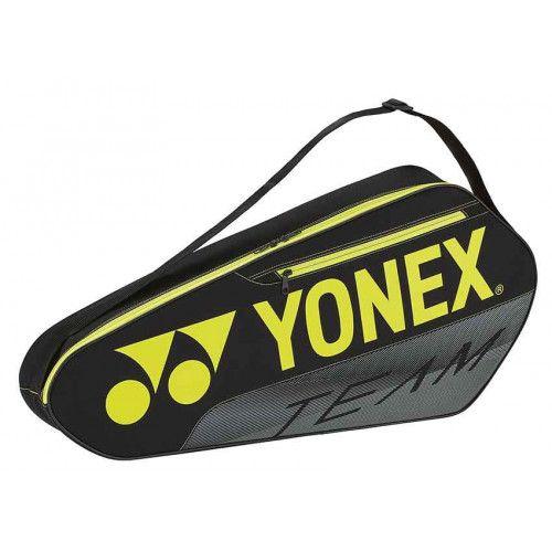 Yonex Team Racquet Bag 42123 Black