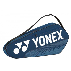 Yonex Team Racquet Bag 42123 Deep Blue