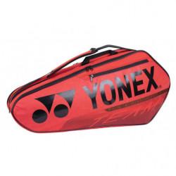 Yonex Team Racquet Bag 42126 Red