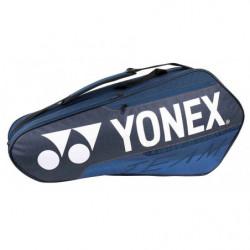 Yonex Team Racquet Bag 42126 Deep Blue