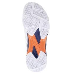 Yonex Pc 57 Men White / Neo Orange