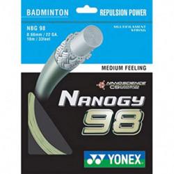 Yonex Nanogy 98 10m