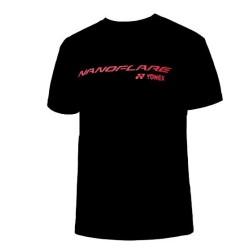 Yonex T-shirt Nanoflare 19203 Red