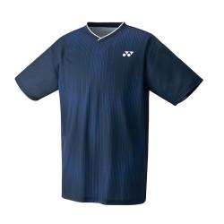 Yonex Crew Neck Shirt M YM0026 Denim Navy