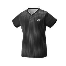 Yonex Crew Neck Shirt W YW0026 Black