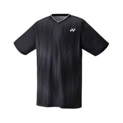 Yonex Crew Neck Shirt M YM0026 Black