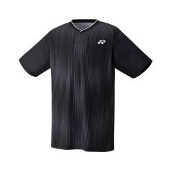 Yonex Crew Neck Shirt Junior YJ0026 Black