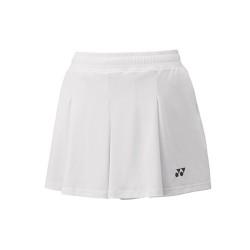 Yonex Jupe France 25043 White