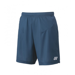 Yonex Knit Short M France 15100 Denim Navy