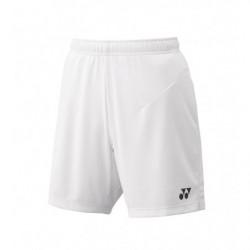 Yonex Knit Short M France 15100 White