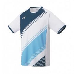 Yonex Crew Neck Shirt M France 10395 White