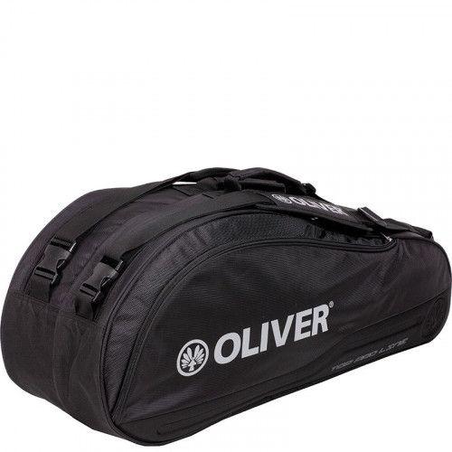Oliver Top Pro Line Racketbag Black