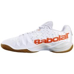 Babolat Shadow Tour Men White/Light Grey