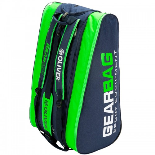 Oliver Gearbag Blue-Green