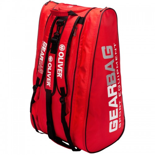 Oliver Gearbag Red