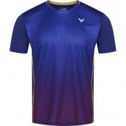 Victor T-Shirt T-13101 Men Blue