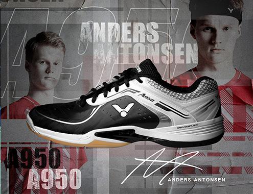 Chaussures Victor d'Anders Antonsen
