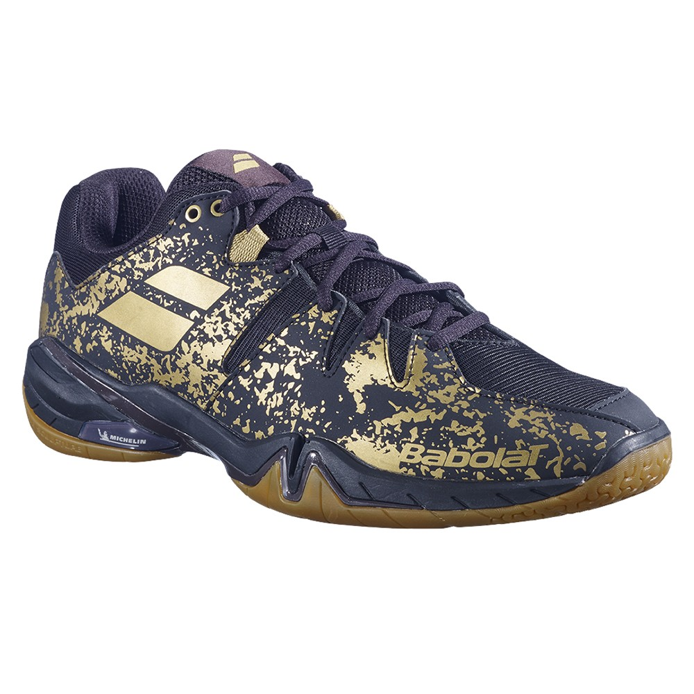 babolat goldmine chaussures